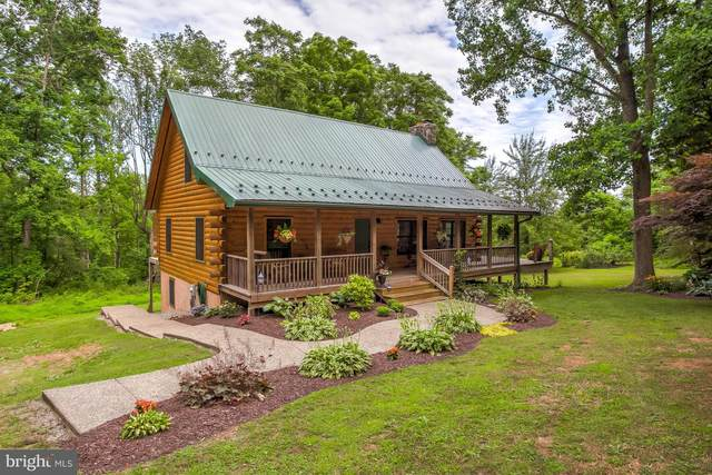 96 Weaver Meadows Rd, CONOWINGO, MD 21918 (#MDCC170038) :: The Miller Team