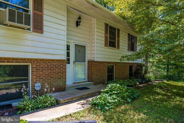 2049 Long Corner Road, MOUNT AIRY, MD 21771 (#MDHW281910) :: Gail Nyman Group