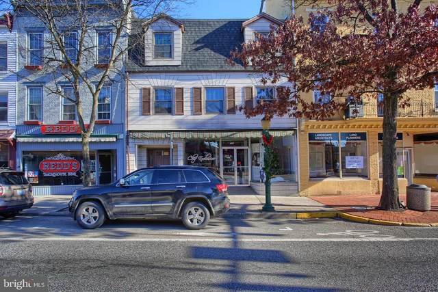 105-107 N Hanover Street, CARLISLE, PA 17013 (#PACB125348) :: The Joy Daniels Real Estate Group