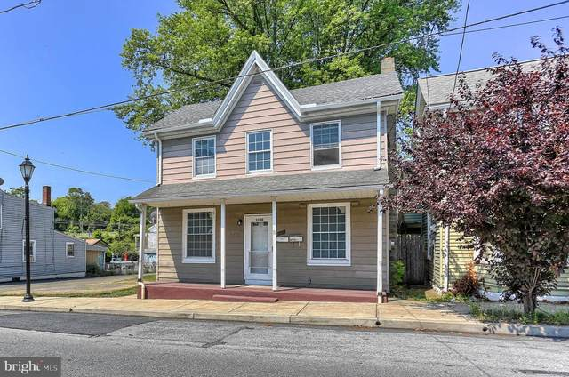 1120 2ND Street, ENOLA, PA 17025 (#PACB125350) :: The Joy Daniels Real Estate Group