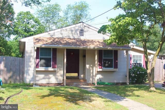 307 Fern Avenue, GLENDORA, NJ 08029 (#NJCD397278) :: Premier Property Group