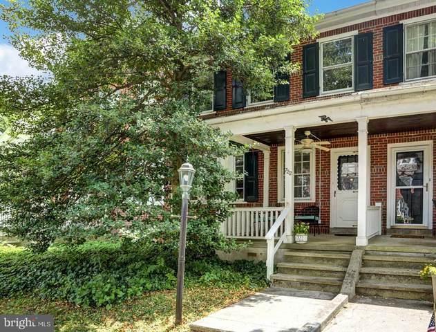 722 Wayne Avenue, WEST READING, PA 19611 (#PABK360266) :: Jim Bass Group of Real Estate Teams, LLC