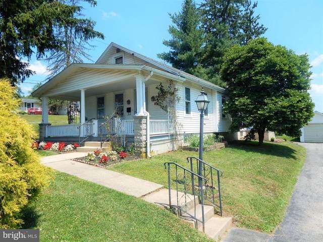 29 Newport Avenue, CHRISTIANA, PA 17509 (#PALA166152) :: Bob Lucido Team of Keller Williams Integrity