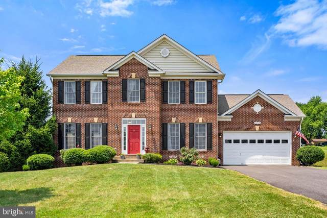 12509 Sherwood Forest Drive, CULPEPER, VA 22701 (#VACU141914) :: Pearson Smith Realty