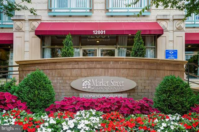 12001 Market Street #448, RESTON, VA 20190 (#VAFX1139596) :: The Vashist Group