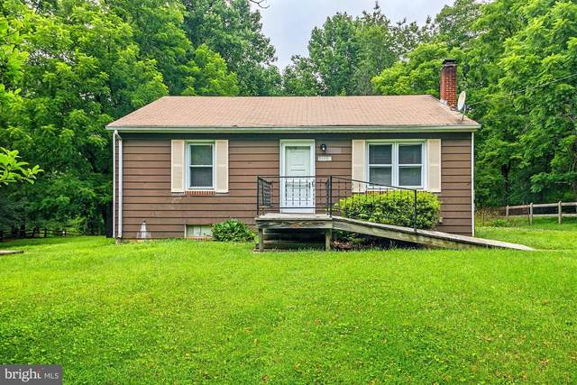 12190 Triadelphia Road, ELLICOTT CITY, MD 21042 (#MDHW281912) :: Bob Lucido Team of Keller Williams Integrity
