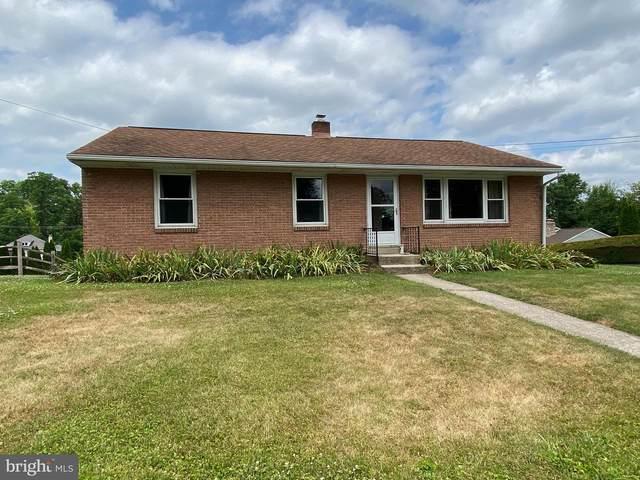 3513 South Street, MORGANTOWN, PA 19543 (#PABK360268) :: John Smith Real Estate Group