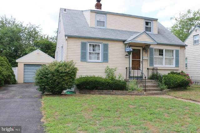206 Union Avenue, BELLMAWR, NJ 08031 (#NJCD397284) :: Better Homes Realty Signature Properties