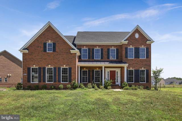911 Sangerville Circle, UPPER MARLBORO, MD 20774 (#MDPG573540) :: Revol Real Estate