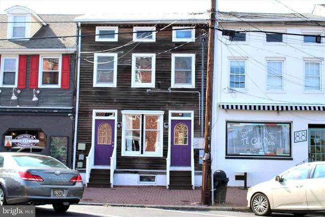 90 Clinton Street, DELAWARE CITY, DE 19706 (#DENC504554) :: RE/MAX Coast and Country