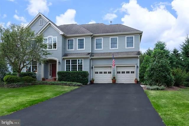 9 Innisbrook Road, SKILLMAN, NJ 08558 (#NJSO113454) :: Daunno Realty Services, LLC