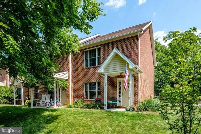 145 Jackson Street, BROADWAY, VA 22815 (#VARO101268) :: The Matt Lenza Real Estate Team