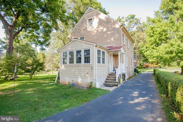 857 Meadow Road, FLOURTOWN, PA 19031 (#PAMC655294) :: ExecuHome Realty
