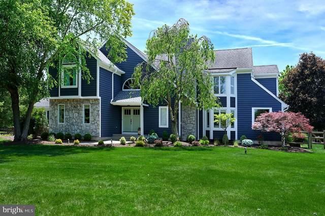35 Dorland Farm Court, SKILLMAN, NJ 08558 (#NJSO113456) :: Daunno Realty Services, LLC