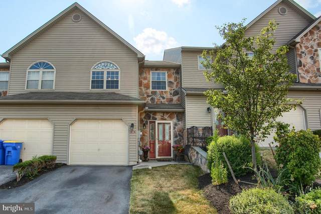 124 Kristy Lane, HARRISBURG, PA 17111 (#PADA123132) :: The Joy Daniels Real Estate Group