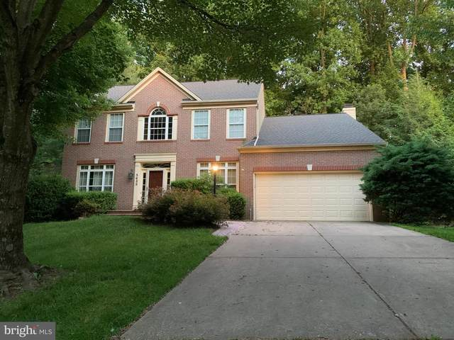 5439 Wooded Way, COLUMBIA, MD 21044 (#MDHW281916) :: Colgan Real Estate