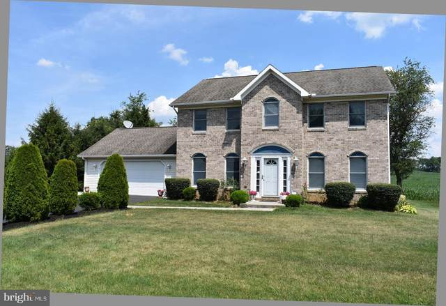 266 Heritage Road, CHAMBERSBURG, PA 17202 (#PAFL173716) :: The Heather Neidlinger Team With Berkshire Hathaway HomeServices Homesale Realty