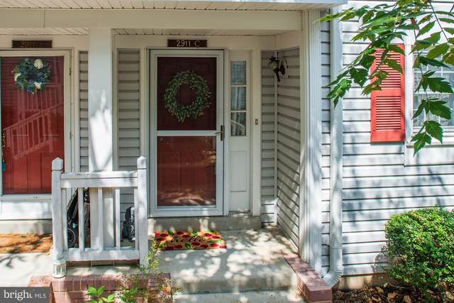 2911-C S Woodstock Street, ARLINGTON, VA 22206 (#VAAR165556) :: LoCoMusings
