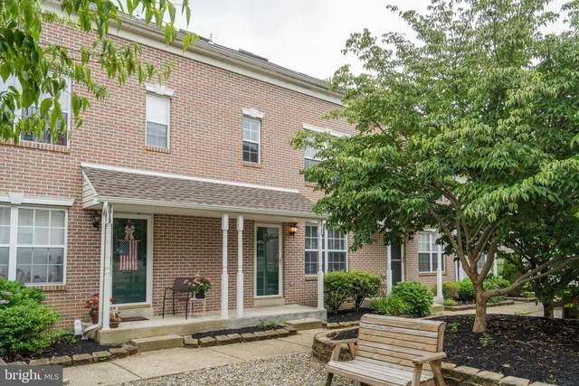3012 Creekside Court #50, WARRINGTON, PA 18976 (#PABU500880) :: Erik Hoferer & Associates