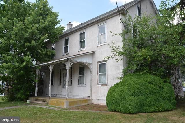 103 Allentown Road, SOUDERTON, PA 18964 (#PAMC655306) :: Pearson Smith Realty