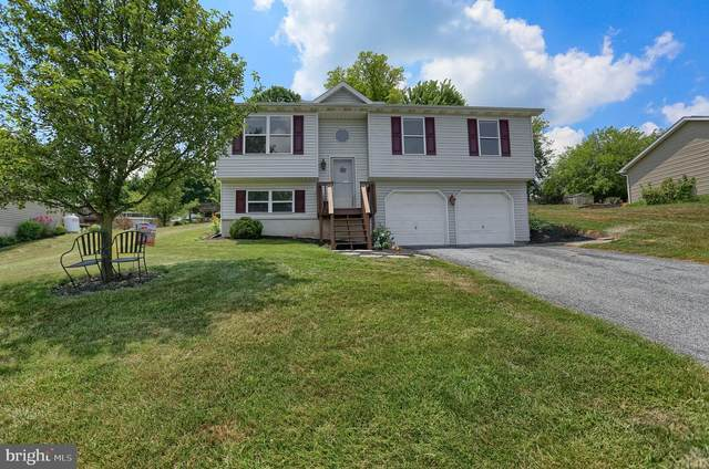80 Northcrest Drive, YORK HAVEN, PA 17370 (#PAYK140992) :: LoCoMusings