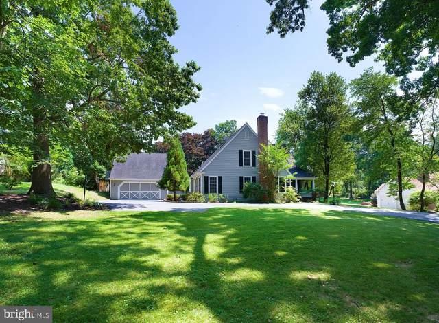 265 Upper Gulph Road, WAYNE, PA 19087 (#PADE522122) :: Keller Williams Real Estate