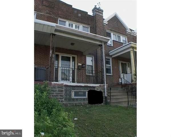 554 Van Kirk Street, PHILADELPHIA, PA 19120 (#PAPH911922) :: Mortensen Team
