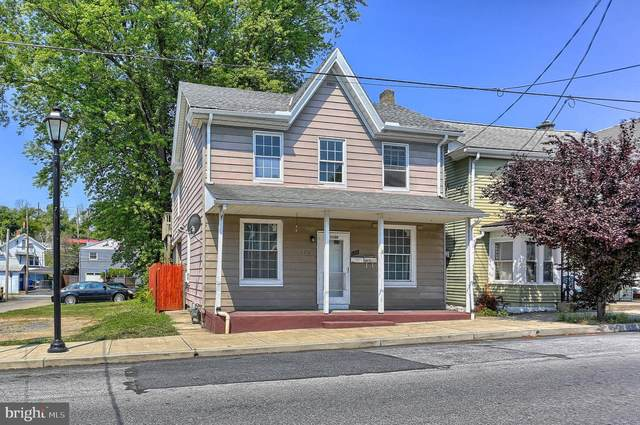 1120 2ND Street, ENOLA, PA 17025 (#PACB125368) :: The Joy Daniels Real Estate Group
