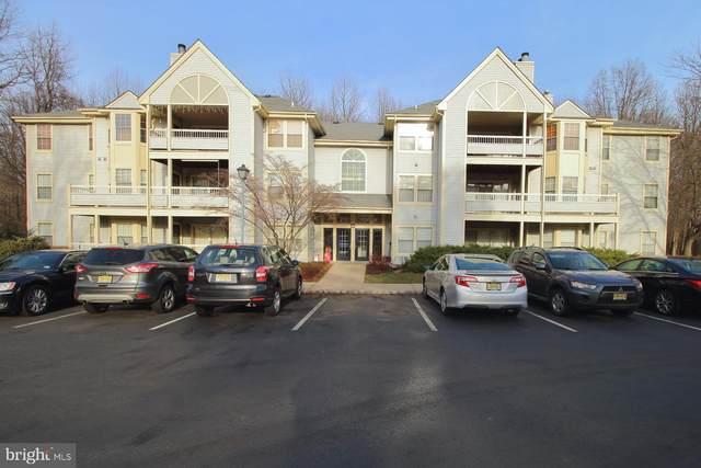 116 Rainier Court #6, PRINCETON, NJ 08540 (#NJME298144) :: LoCoMusings