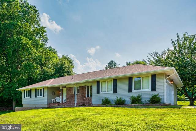 117 Prospect Drive, UPPER MARLBORO, MD 20774 (#MDPG573574) :: ExecuHome Realty