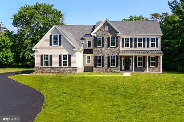 1170 Walnut Farm Road, LOWER GWYNEDD, PA 19002 (#PAMC655310) :: Linda Dale Real Estate Experts