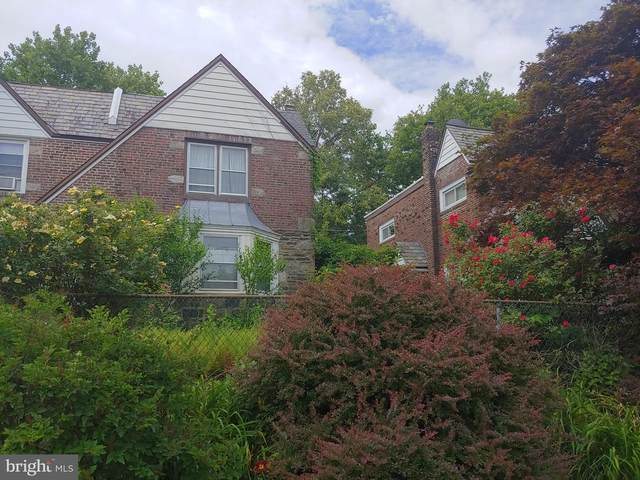 131 Green Valley Road, UPPER DARBY, PA 19082 (#PADE522126) :: RE/MAX Advantage Realty