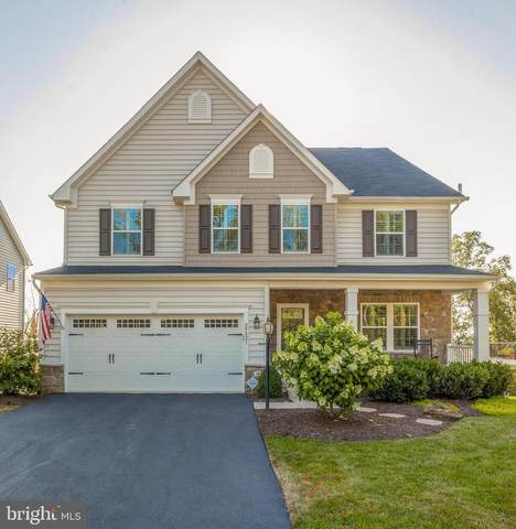 25821 Racing Sun Drive, ALDIE, VA 20105 (#VALO415454) :: Talbot Greenya Group