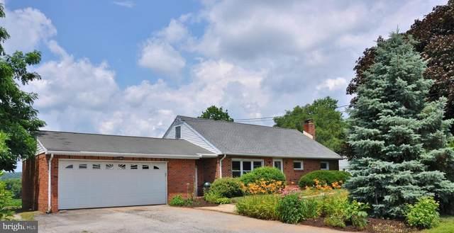10 W Snyder Corner Road, RED LION, PA 17356 (#PAYK141002) :: Flinchbaugh & Associates