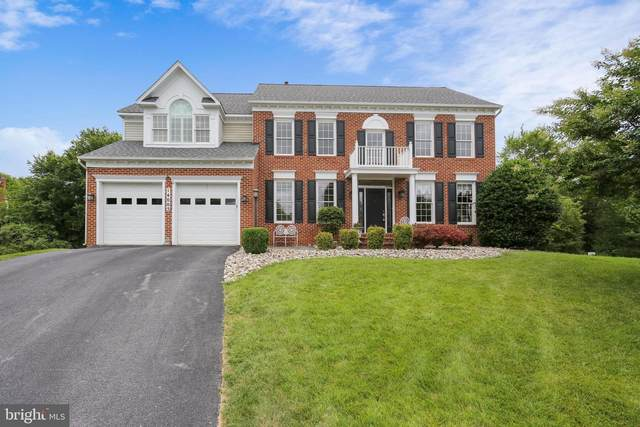 14005 Gray Birch Way, ROCKVILLE, MD 20850 (#MDMC715078) :: V Sells & Associates | Keller Williams Integrity