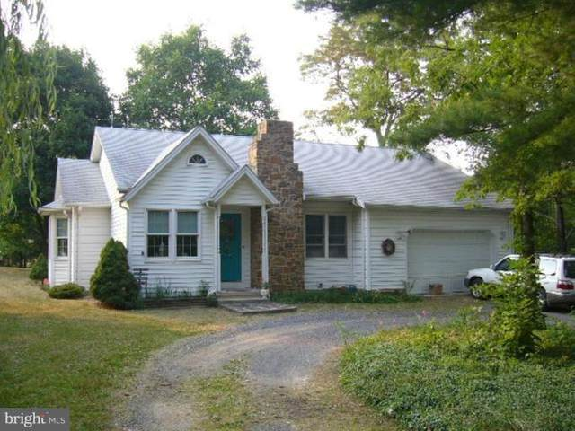 56 , 58 Chalet Drive, ROMNEY, WV 26757 (#WVHS114356) :: The Daniel Register Group