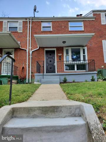 837 Sheridan Avenue, BALTIMORE, MD 21212 (#MDBA516218) :: Great Falls Great Homes