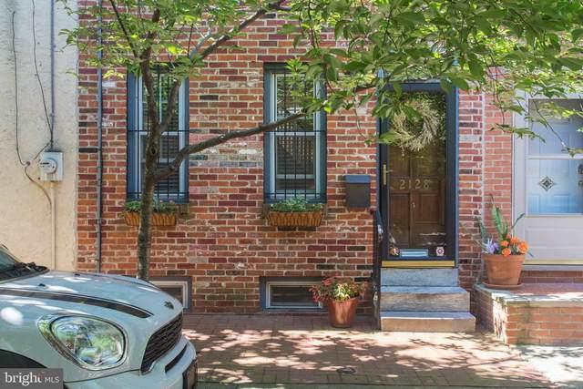 2128 Saint Albans Street, PHILADELPHIA, PA 19146 (#PAPH911966) :: RE/MAX Advantage Realty