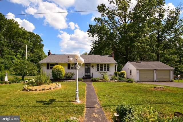 2409 Roth Road, EDGEWOOD, MD 21040 (#MDHR248904) :: Dart Homes