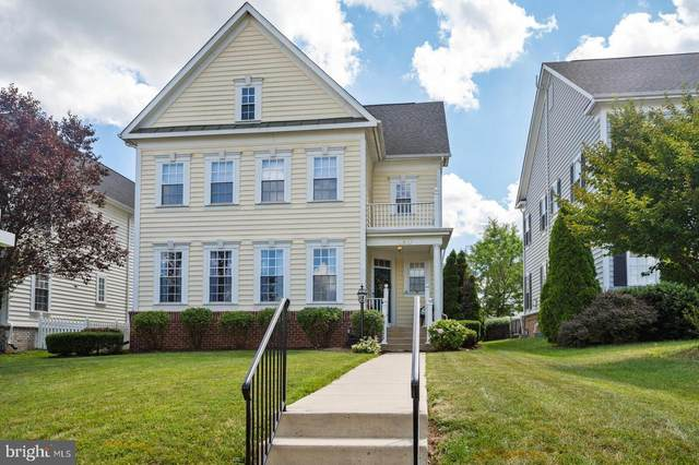 11843 Battalion Square, BRISTOW, VA 20136 (#VAPW499060) :: AJ Team Realty
