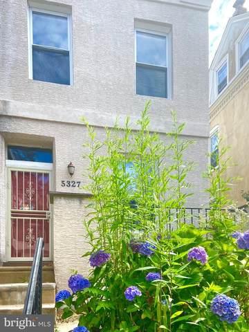 5327 Wakefield Street, PHILADELPHIA, PA 19144 (#PAPH911990) :: LoCoMusings