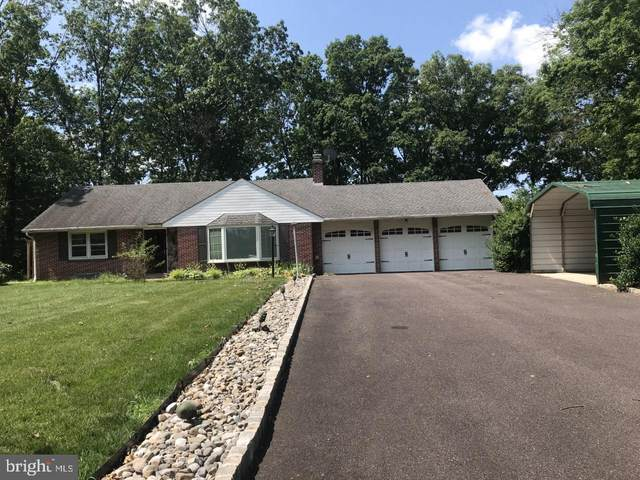 530 Woodlyn Avenue, HARLEYSVILLE, PA 19438 (#PAMC655318) :: Pearson Smith Realty