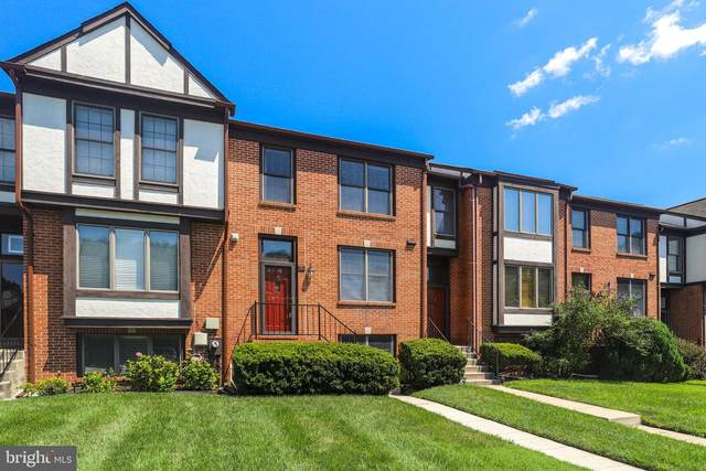 46 Rhodes Place, LUTHERVILLE TIMONIUM, MD 21093 (#MDBC499122) :: LoCoMusings