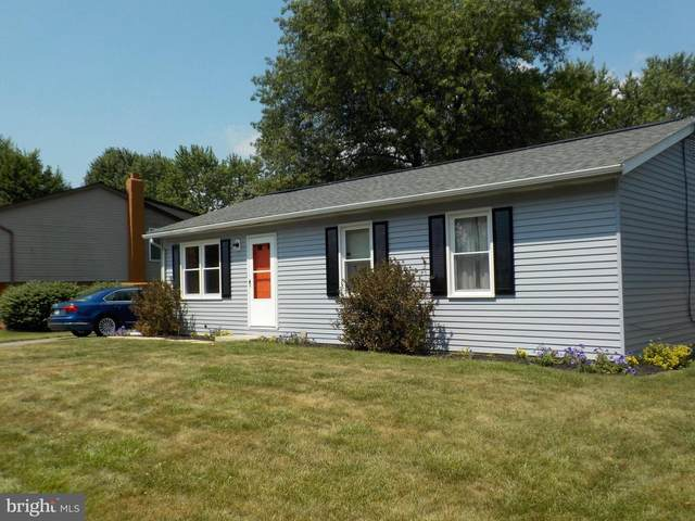 429 Florin Avenue, MOUNT JOY, PA 17552 (#PALA166156) :: Younger Realty Group