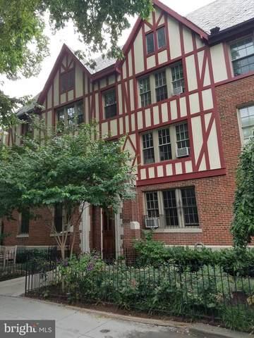 1705 Lanier Place NW #303, WASHINGTON, DC 20009 (#DCDC476126) :: CENTURY 21 Core Partners