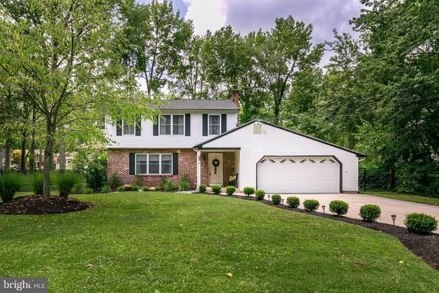 5 White Oak Court, CHERRY HILL, NJ 08034 (#NJCD397312) :: Holloway Real Estate Group