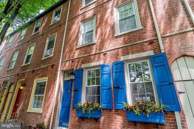 621 Lombard Street, PHILADELPHIA, PA 19147 (#PAPH912002) :: LoCoMusings