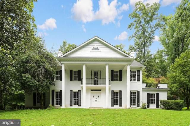 11500 Beall Mountain Road, POTOMAC, MD 20854 (#MDMC715118) :: Colgan Real Estate