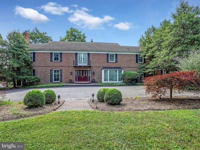 908 Penn Valley Road, MEDIA, PA 19063 (#PADE522136) :: The Matt Lenza Real Estate Team