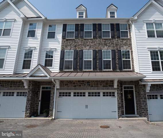 109 Westwing Alley, MEDIA, PA 19063 (#PADE522138) :: RE/MAX Main Line